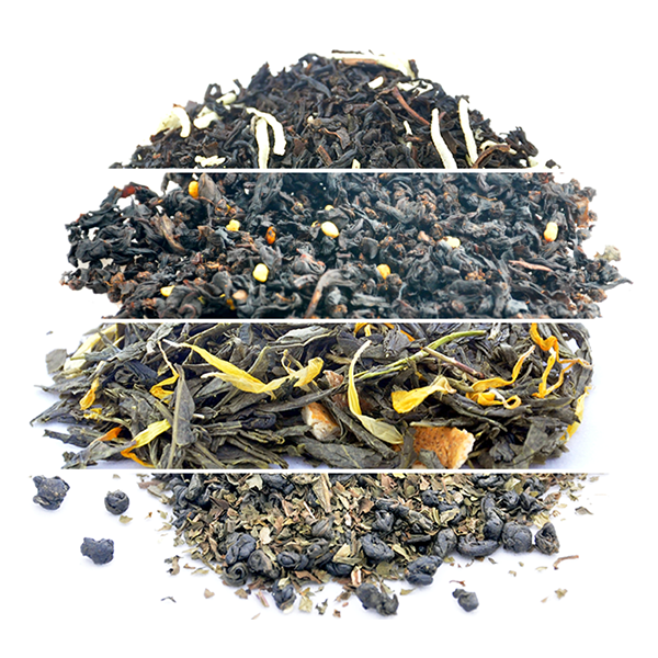 Tropical Tea Bundle